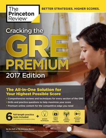 Princeton review online tests?