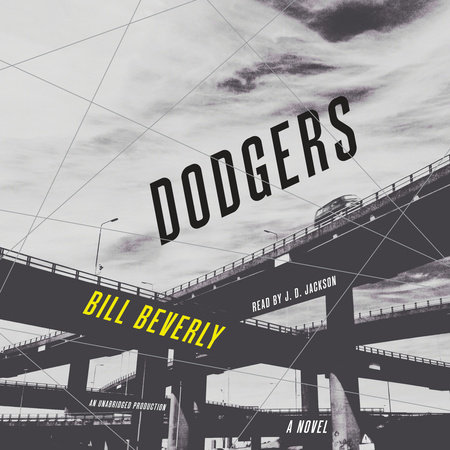 Dodgers book cover