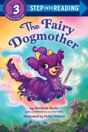 The Fairy Dogmother (ebk)