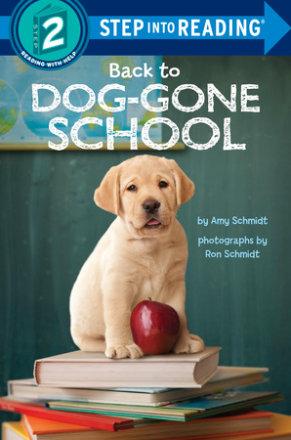 Back To Dog-gone School