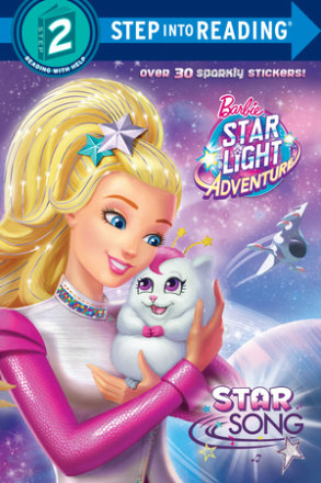 Star Song (barbie Star Light Adventure)