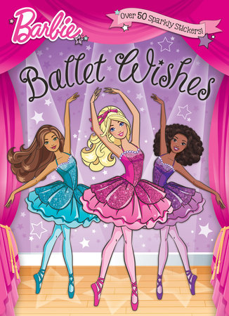 Ballet Wishes (Barbie)