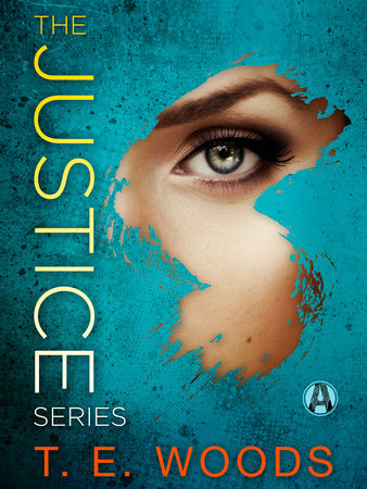 The Justice Series 5-Book Bundle book cover