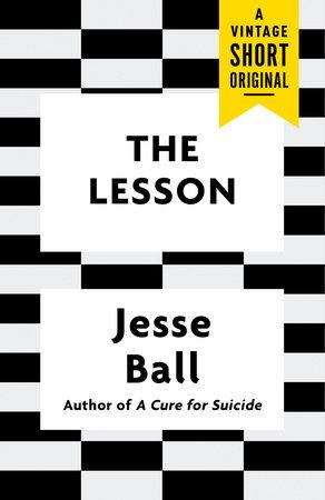 Jesse Ball's novella,