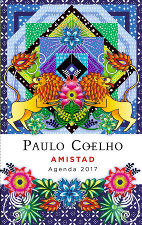 Amistad: Agenda 2017 (Spanish-language)