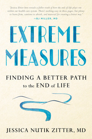 Cover of Extreme Measures