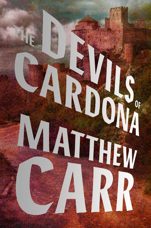 The Devils of Cardona