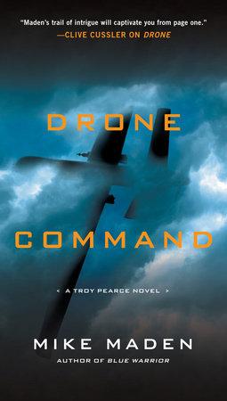 Drone Command