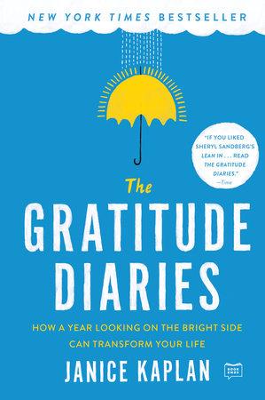 The Gratitude Diaries