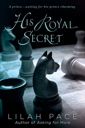 His Royal Secret