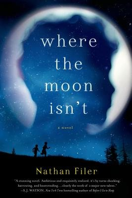 Cover art for Where the Moon Isn't