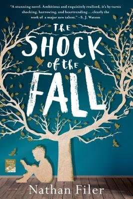 Cover of The Shock of the Fall