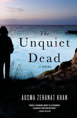 Cover of The Unquiet Dead