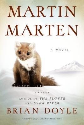 Cover of Martin Marten
