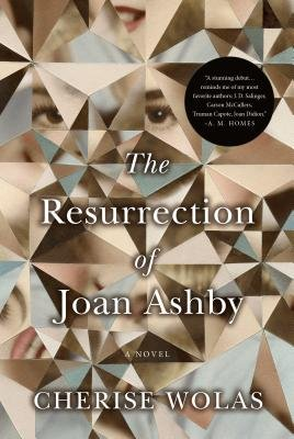Cover of The Resurrection of Joan Ashby