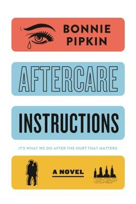 Cover of Aftercare Instructions