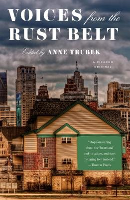 Cover of Voices from the Rust Belt
