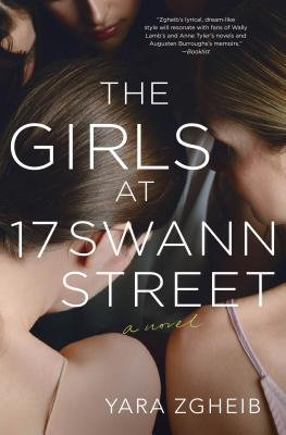 Cover of The Girls at 17 Swann Street