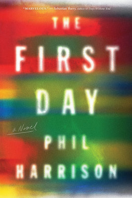 Cover of The First Day