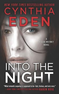 Cover of Into the Night