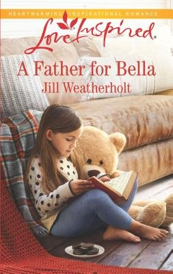 Cover of A Father for Bella