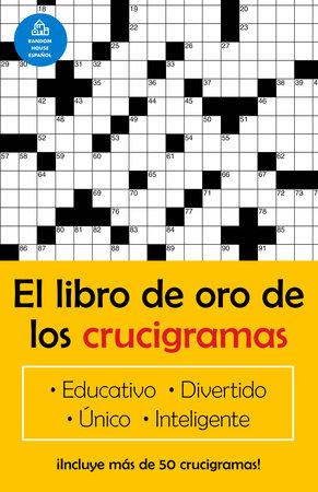 El libro de oro de los crucigramas by