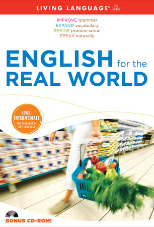 English for the Real World by Living Language
