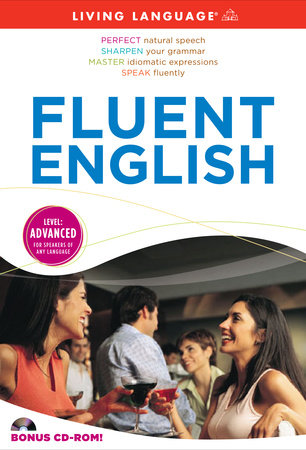 Fluent English by Living Language