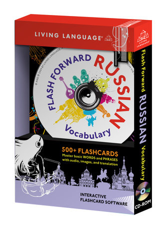 Flash Forward: Russian Vocabulary by