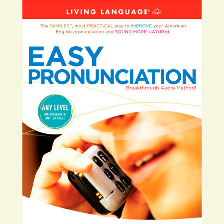 Easy Pronunciation by