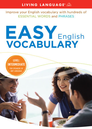 Easy English Vocabulary by Living Language