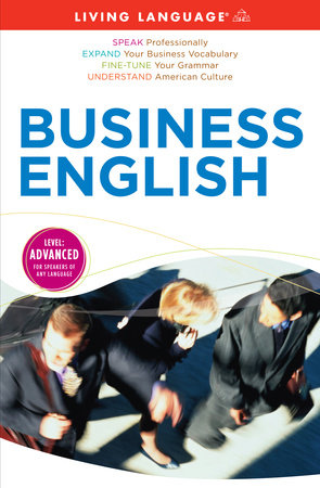 Business English by Living Language
