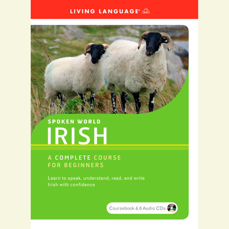 Spoken World: Irish by