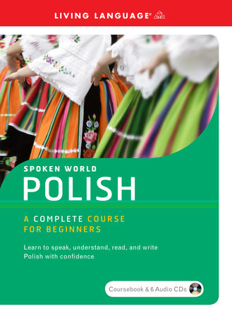 Spoken World: Polish by Living Language