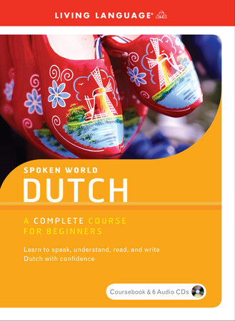 Spoken World: Dutch by
