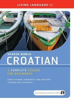 Spoken World: Croatian by