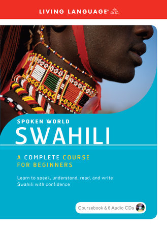 Spoken World: Swahili by