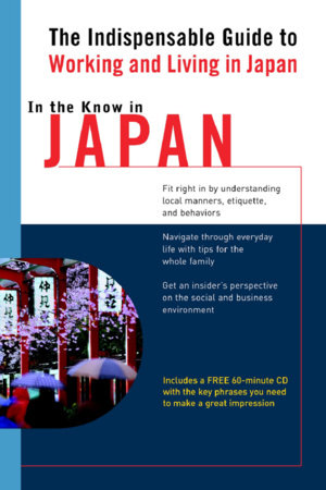 In the Know in Japan by Jennifer Phillips