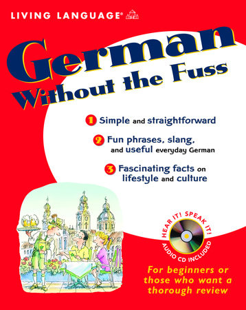 German Without the Fuss by
