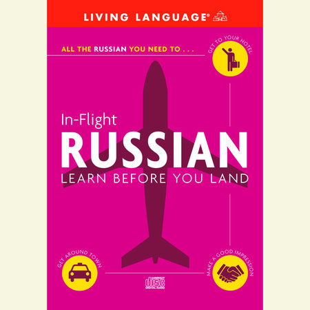 In-Flight Russian by