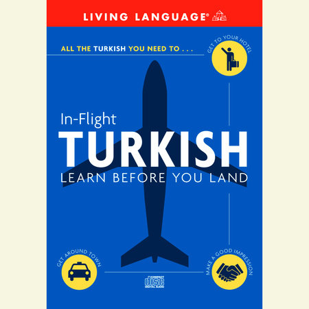 In-Flight Turkish by Living Language