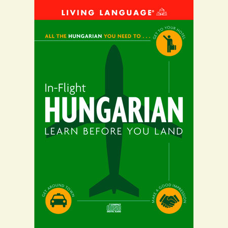 In-Flight Hungarian by
