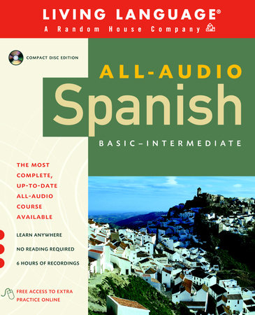 All-Audio Spanish by