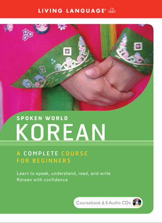 Korean by Living Language
