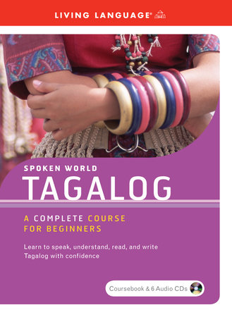 Spoken World: Tagalog by