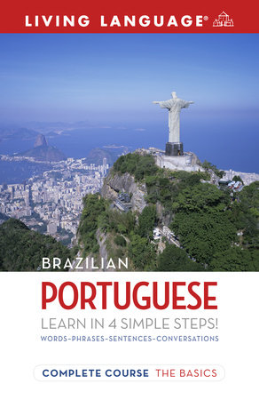Complete Portuguese: The Basics (Coursebook) by