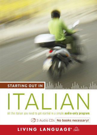 Starting Out in Italian by