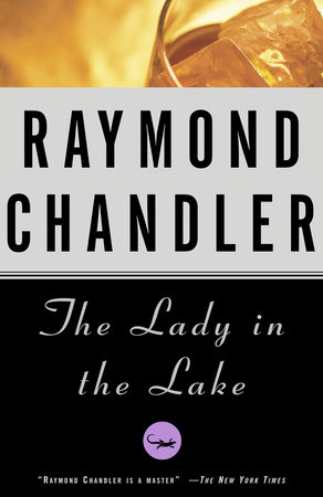 The Lady in the Lake by