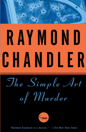 The Simple Art of Murder by