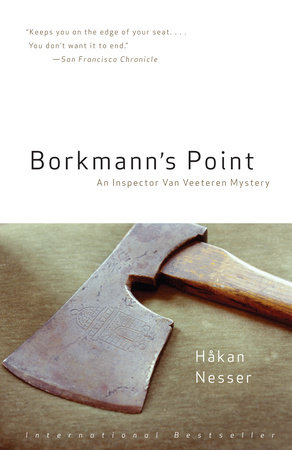 Borkmann's Point by